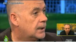 Enajenación Mental de Alfredo Duro Vol. 7 - Hallo Pep das ist das Bernabéu-Stadion