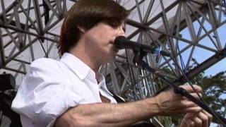 Jackson Browne - Instrument Change - 11/3/1991 - Golden Gate Park (Official)