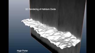 HfO2 tomography