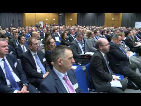 Short video on European Financial Forum 2017
