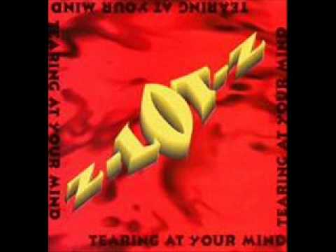 Z-Lot-Z - Tearing At Your Mind