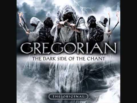 Клип Gregorian - O Fortuna