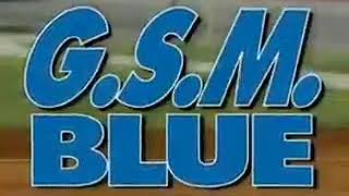 G.S.M. BLUE(ilocano song w/Lyrics)