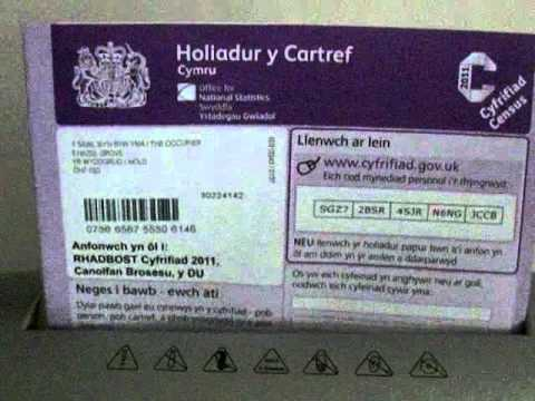 DEALING WITH UK HOUSEHOLD 2011 CENSUS THE EASY WAY(VIRAL)