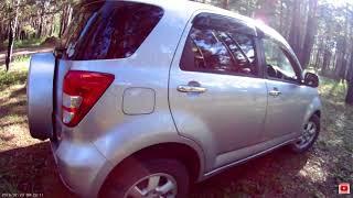 Авто из Японии - Toyota Rush 2007