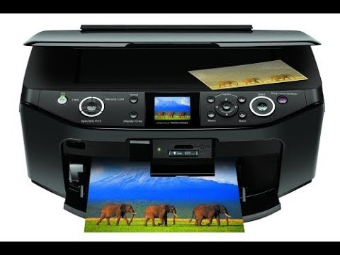 EPSON STYLUS PHOTO RX580 SCANNER DRIVER DOWNLOAD (2019)