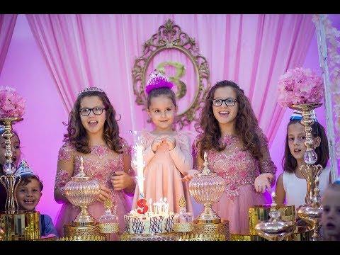 Olsa & Olta  Miftari - Birthday Song ( Official Video)