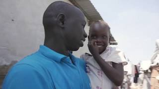 Sudão do Sul tem 15 mil crianças separadas das suas famílias ou desaparecidas