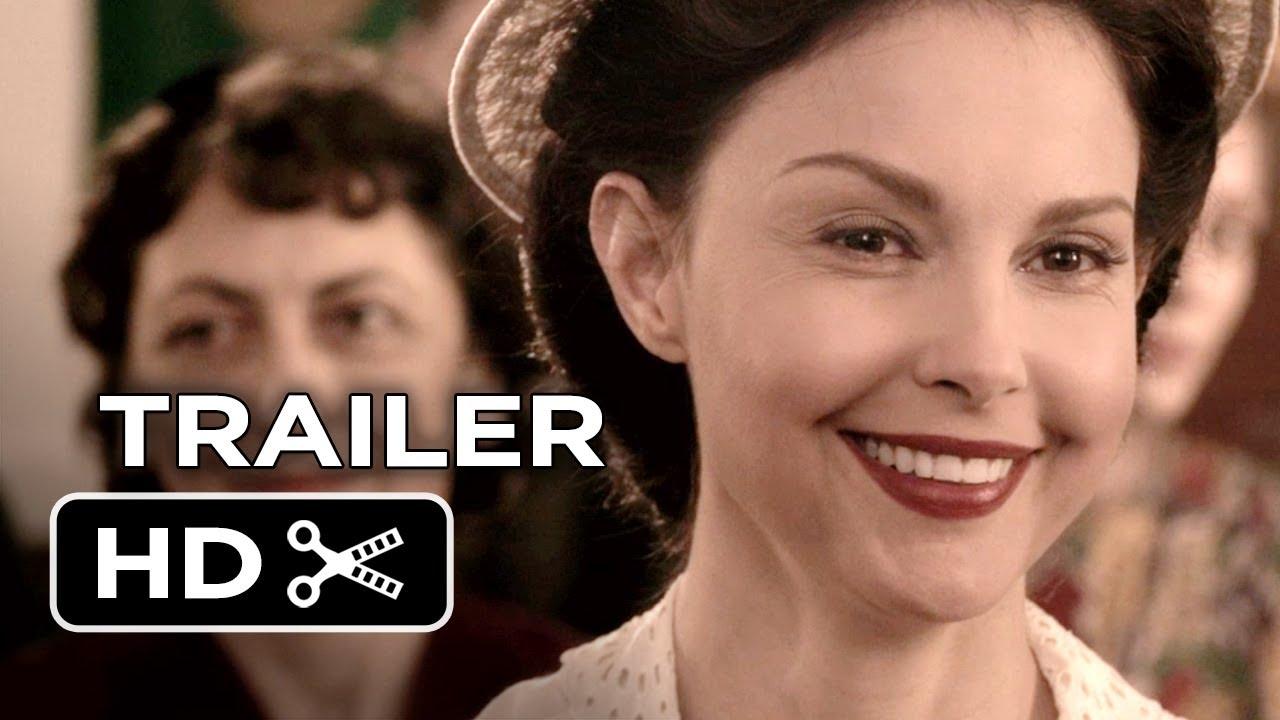 The Identical TRAILER 1 (2014) - Ashley Judd, Seth Green Movie HD