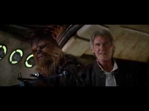 """""""Gwiezdne wojny: Przebudzenie Mocy"""" [trailer 2 dubbing]"""