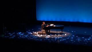 Ben Folds - Paper Airplane Tour - Tampa - Smoke - HD