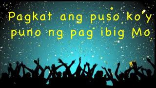Download Todo Bigay Original version MP3 song and Music Video