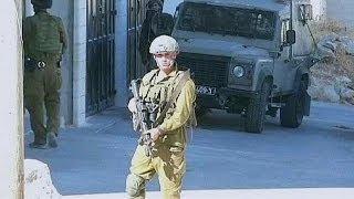 İsrail Batı Şeria'da kaybolan Yahudi yerleşimcileri arıyor