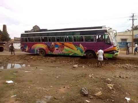 Barani Bus Tirunelveli District