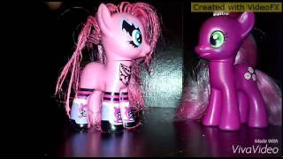 mlp pmv do what you wanna do toy version read desc