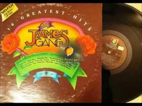 Funk 49 , The James Gang , 1973 Vinyl