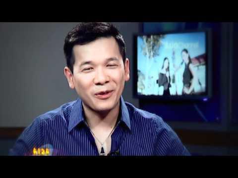 Asia Channel : Thùy Dương & Dặng Thê Luân nói về Giọng Ca Vàng