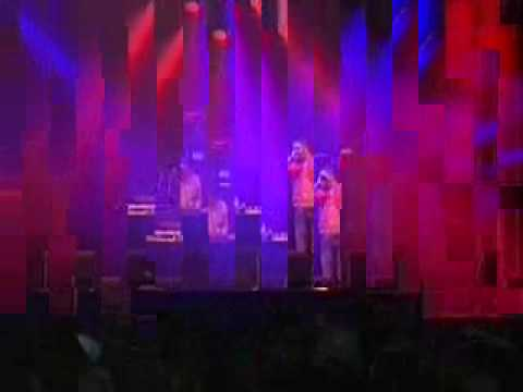 Audio Bullys - Live@Pinkpop Festival 2004-MAiNSTAGE -Part.1
