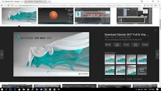 3dsmax 2017 + vray 3.6 download