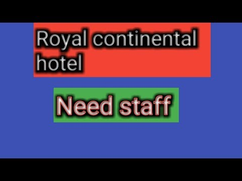 Jobs in Dubai in Big hotel salary 5000AED