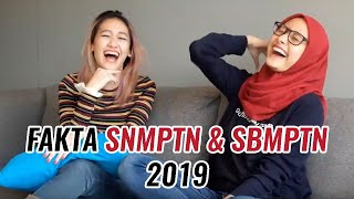 Download Video Fakta & Opini SNMPTN dan SBMPTN 2019 MP3 3GP MP4