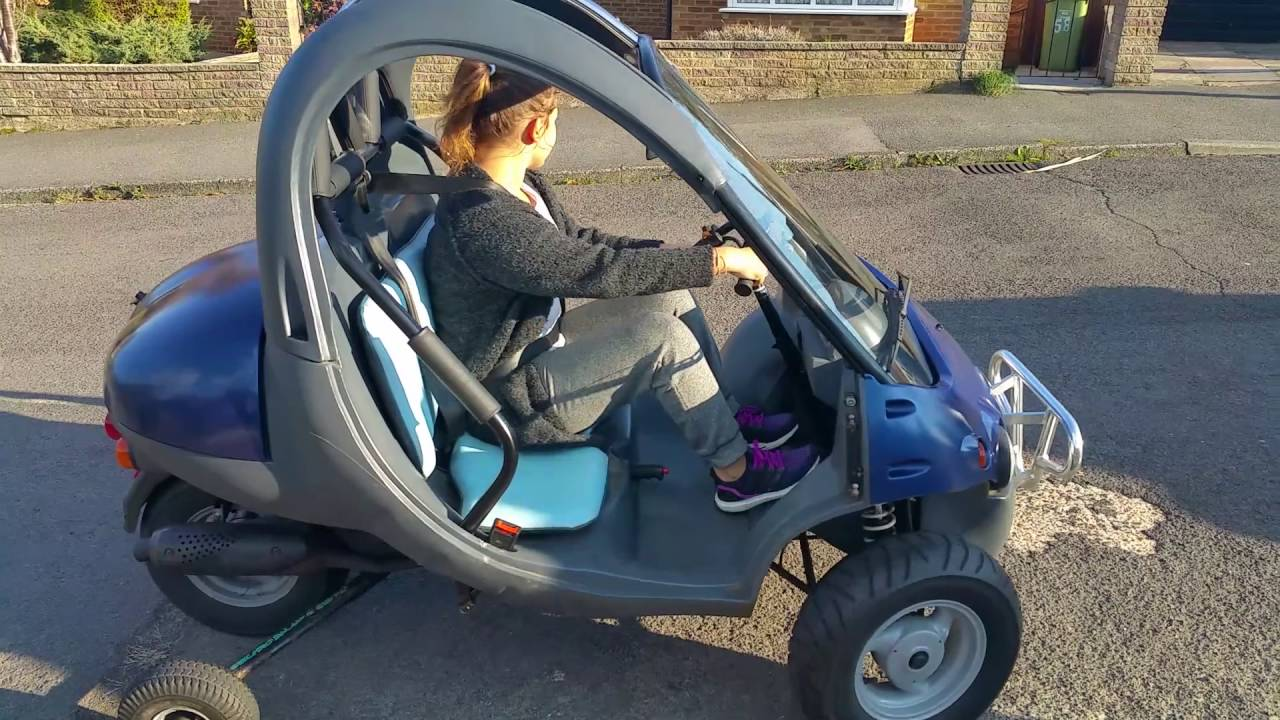Trike Car For Sale Uk