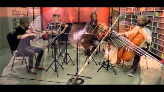 Traditional (arr. DSQ): Five Sheep, Four Goats (Danish String Quartet)
