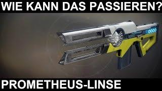 Destiny 2: Prometheus-Linse