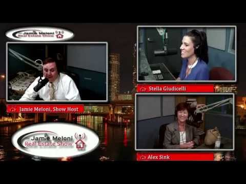 The Jamie Meloni Real Estate Show October 13th, 2014