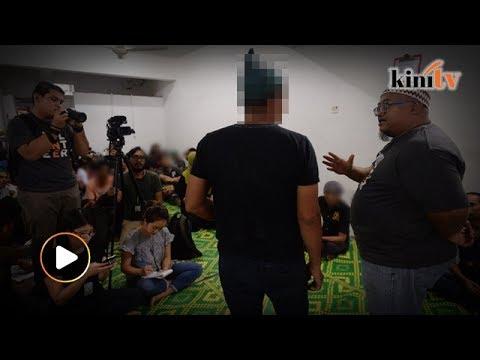 Dialog TN50 Penagih dadah luah 'kemarahan' dan dilema
