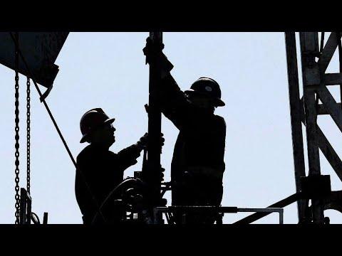 Cenovus CEO Warns On Capital Flight In Canada's Energy Sector