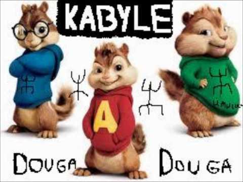 film li mucucu kabyle