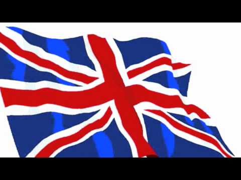 Rule Britannia (Traditional Version)