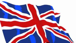Rule Britannia (Traditional Version)