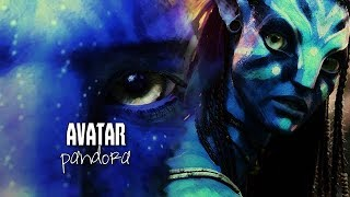 Avatar [Pandora] Movie Overview