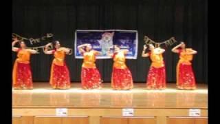 Rasiga Rasiga SJTA Diwali 2010