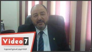 بالفيديو..عميد أسنان الأزهر: لابد من خضوع طلاب الكلية لكشف طبى دقيق