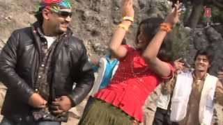 Chalat Musafir Mohaliya Re [ Bhojpuri Video Song ] Sab Ras Le Liyo Re Pinjrewali Muniya
