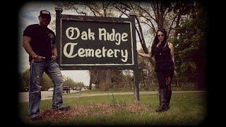 ICGH - Runae and Kenny (Oak Ridge Cemetery)