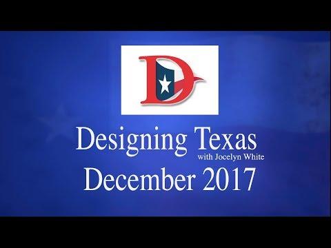 Designing Texas December 2017