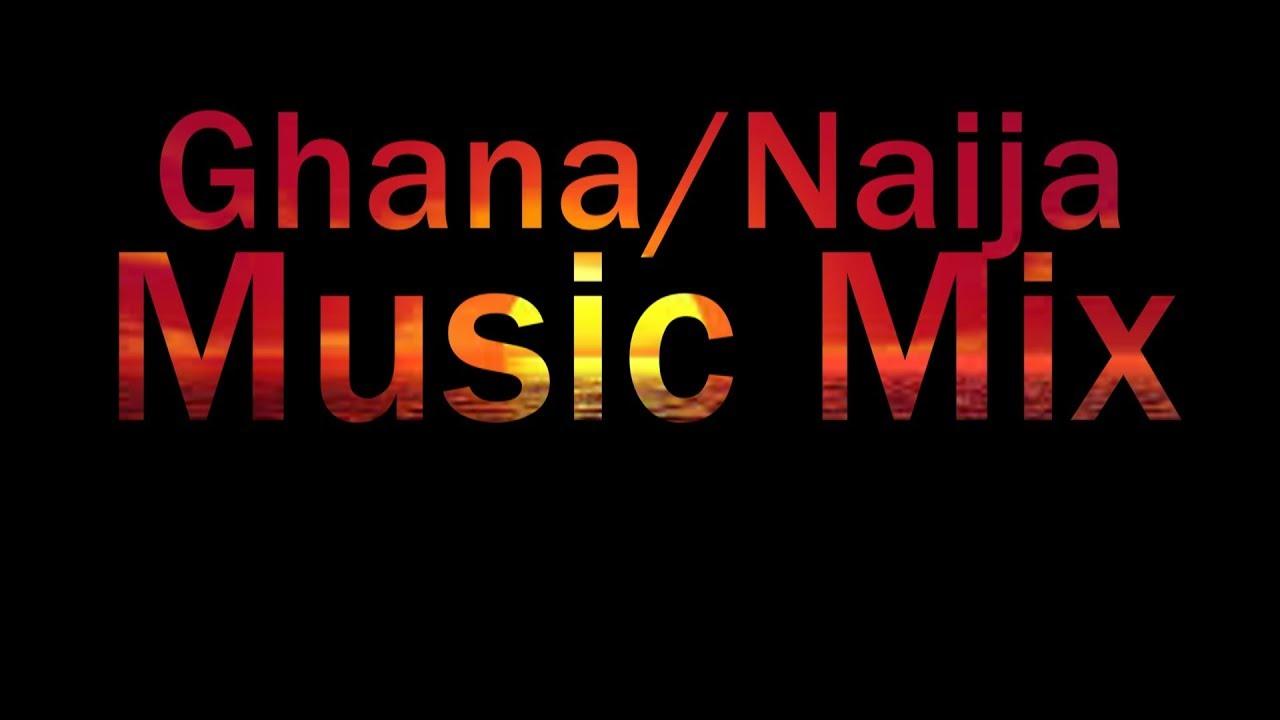 Ghana Mix