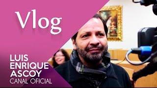 Vlog 4 - El Tín Valverde en Perú (Luis Enrique Ascoy)