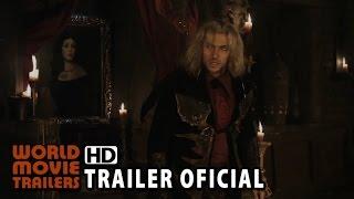 Drácula -  O Príncipe das Trevas - Trailer Oficial Legendado (2014) HD