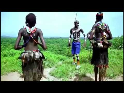 South Sudan music 2016 - outkast - Hey Ya Ft. Nuer and Ethiopian dance, mixed...