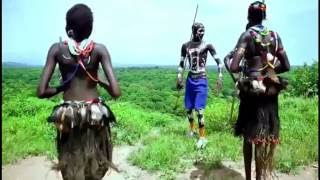 Repeat youtube video South Sudan music 2016 - outkast - Hey Ya Ft. Nuer and Ethiopian dance, mixed...