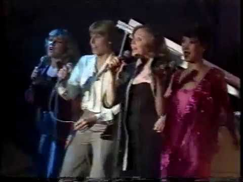 Young Talent Time  Tribute To Rock & Roll by Past Team Members  1980