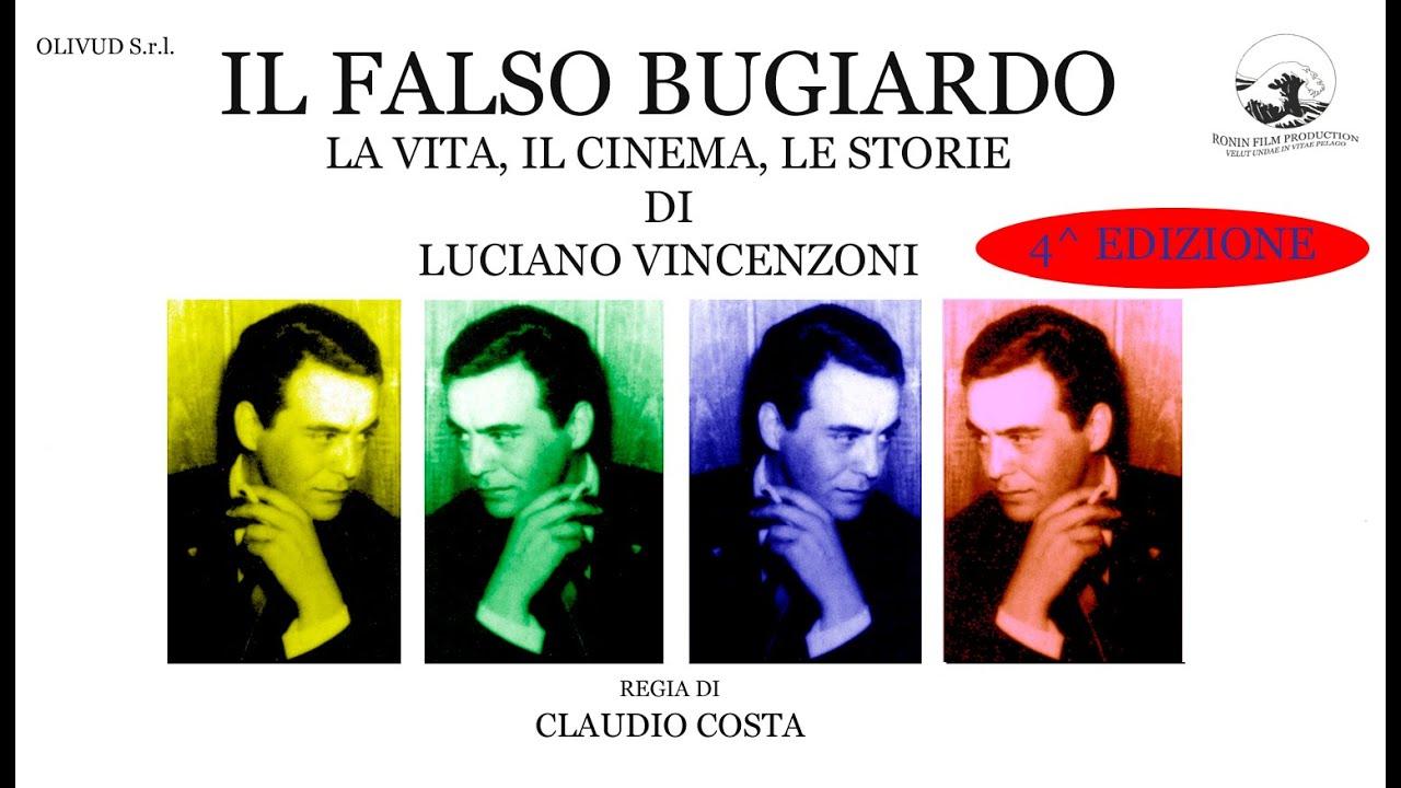 IL FALSO BUGIARDO 4^ EDIZIONE disponibile in DVD - YouTube