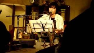 08' 2.15 古賀涼live at Country99 in Isahaya.
