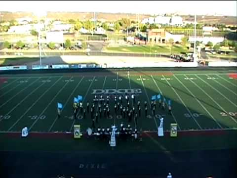 Not Quite Route 66- Roy High School, Utah 2008 State Winning Performance