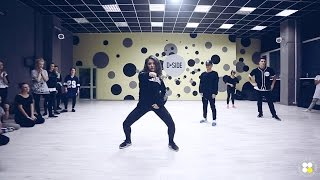 Repeat youtube video Ciara - Ride   Choreography by Ariana Michele   D.side dance studio